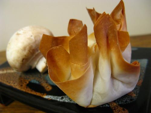 Mushroom Tapas plus Mushroom 2