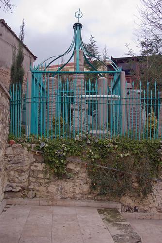 Aziz Mahmut Hüdai Hazretleri Camii, Üsküdar, İstanbul, pentax k10d