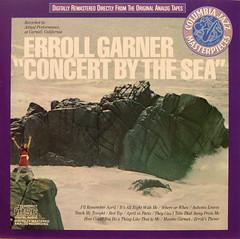 cdcovers/erroll garner/``concert by the sea''.jpg
