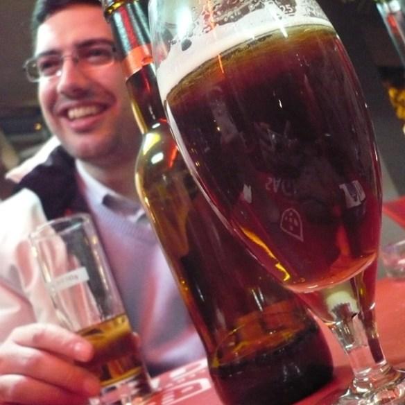 #184 - Drinks
