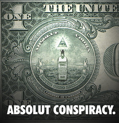 absolut conspiracy