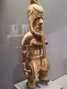 Memorial figure (uli) Papua new Guinea 19th century CE