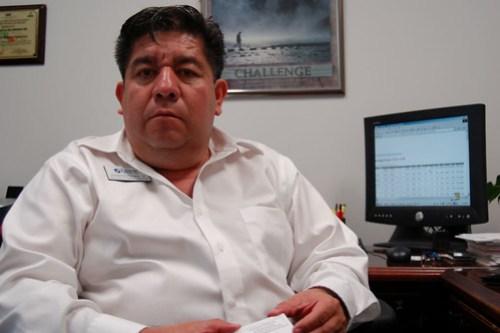 Juvencio Rocha Peralta