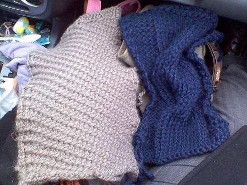 Dad's Pillow- 12-24-08