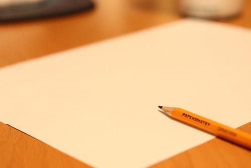 Pencil N' Paper