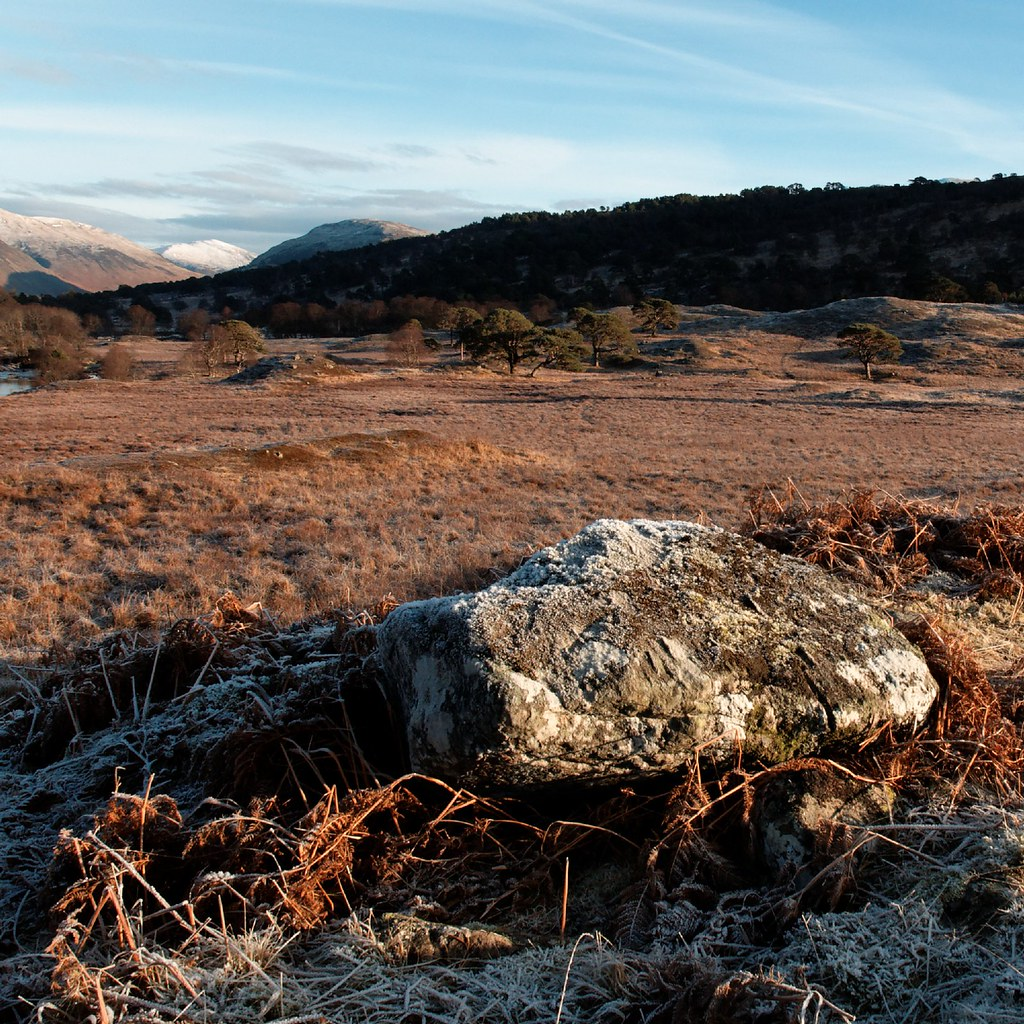 A Photographer's Guide to Glenlyon – invervar
