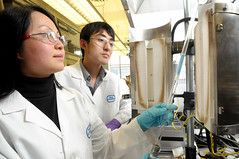 Catalysis Research at Argonne