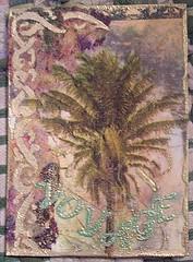 Palm Tree ATC
