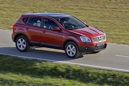 2008-09-30 1 - Nissan Qashqai