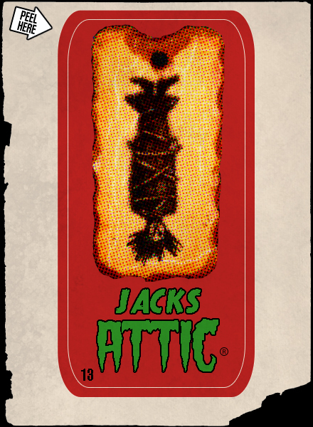 Jack's Sticker