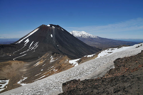 View from Tongariro 2