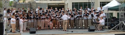 Greenville Chorale at Artisphere 2