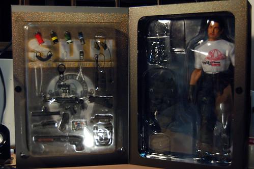 Hot Toys SDU version 3