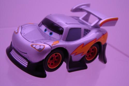 Disney/Pixar Mini Adventures 9 pack
