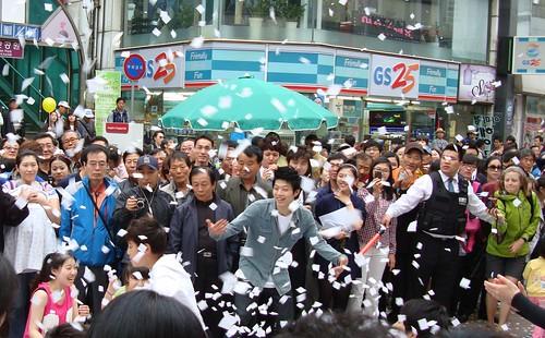 Joseon Tongsinsa Festival