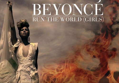 Run the World Girl: In Defense of Beyonce | Bitch Media