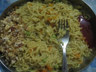 Sat Dinner