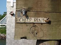 Cheep Rent
