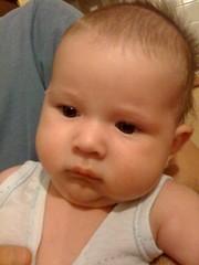 Il mio nipotino spacca!!!!