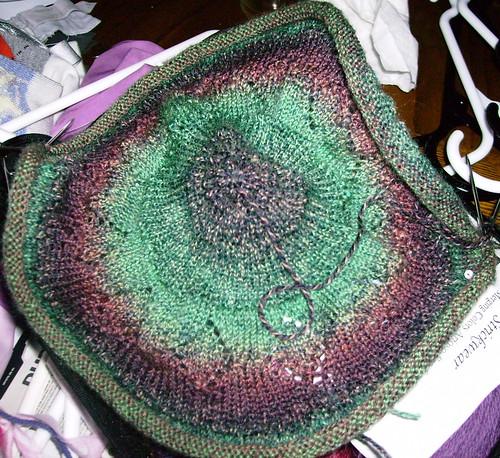Dice Bag stitch def