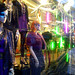 Topshop's Neon Circus