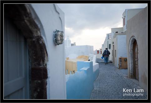 Santorini-2 by you.
