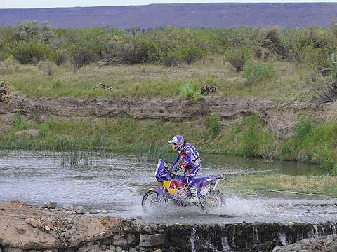 Despres Dakar 09 4 by you.