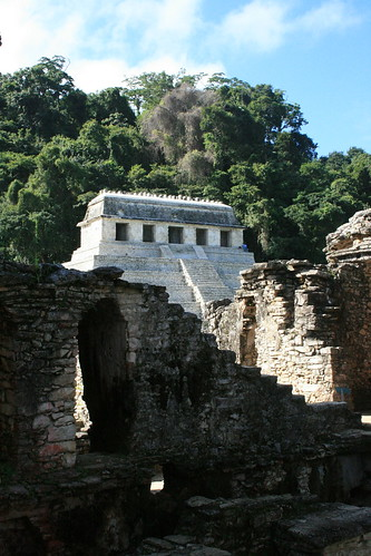 Palenque 13 by bareknuckleyellow.
