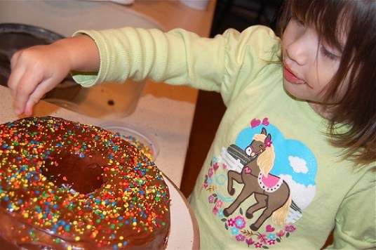"""O""bama cake"