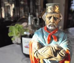 Giuseppe Garibaldi - Portrait of an Italian Pa...