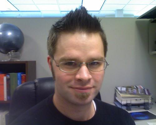 Rob Hair