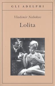 Nabokov Lolita cover