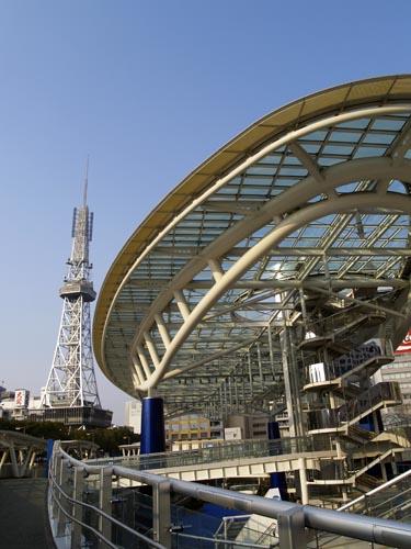 名古屋テレビ塔2