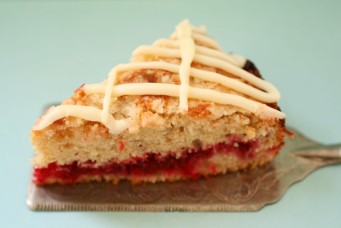 Cranberry Coffee Cake Smitten Kitchen