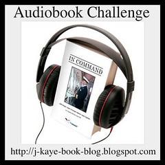 2009 Audiobook Challenge