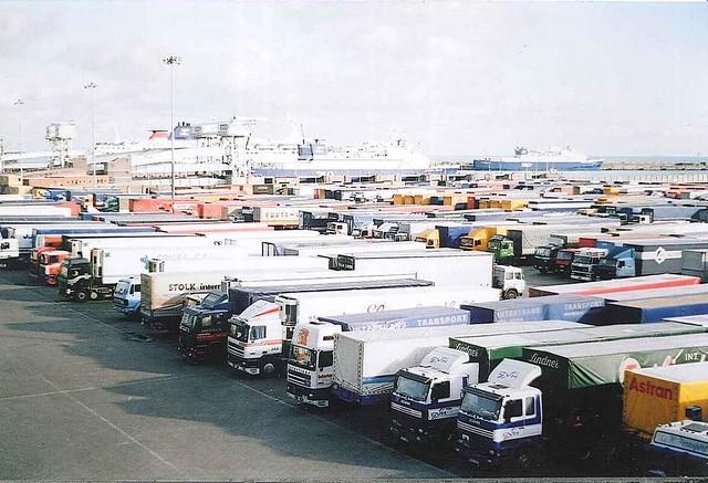Dover Dock 1