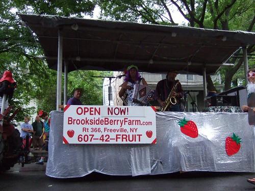 Berry Farm