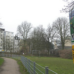 alter Bolzplatz