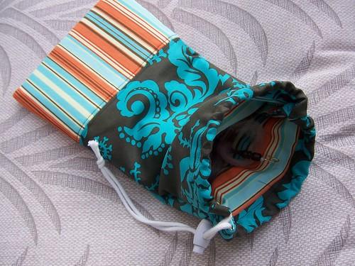 Spindle bag