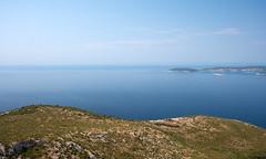 Dalmatinische Küste