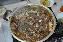 Bulgogi after