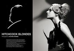 Hitchcock Blondes