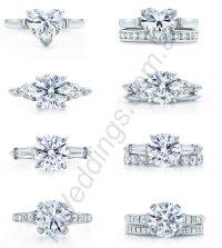 i-Weddings: iLoveThese Tiffany & Co. engagement rings and ...