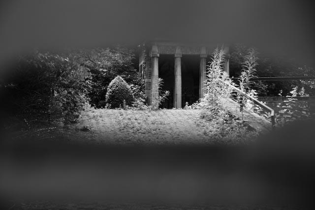 FNAC Fotowedstrijd - Verlaten plaats