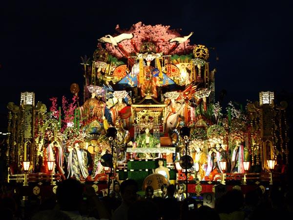 2008_八戸三社大祭_淀