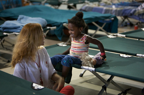 Hurricane Gustav, Baton Rouge, LA  9.8.08