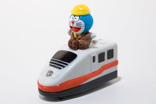 Doraemon HSR
