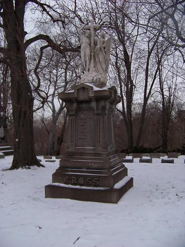 Cross Monument