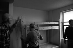 Hall House Homeless Shelter Renovation