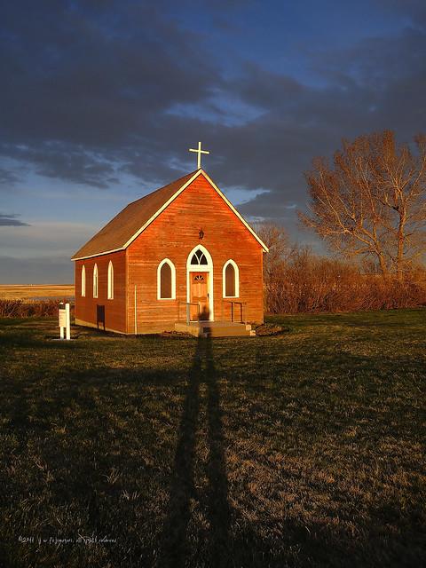 St. Thomas' Anglican Church 3